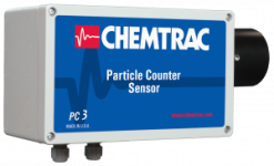 PC3 Remote Particle Counter Sensor (HydroACT)
