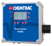 PC5000 Benchtop/Portable/Online Particle Counter