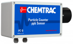 PC6 Remote Particle Counter Sensor (HydroACT)