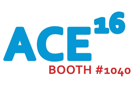 Introducing Next Generation Products at ACE16