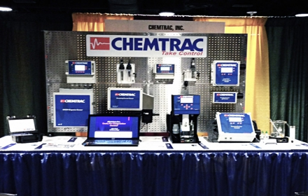 WQTC Exhibitor for Over 20 Years