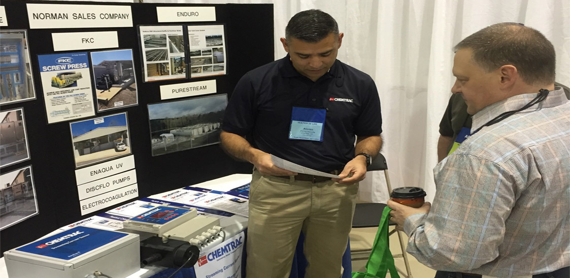2015 ARWA 37th Annual Technical Training Conference