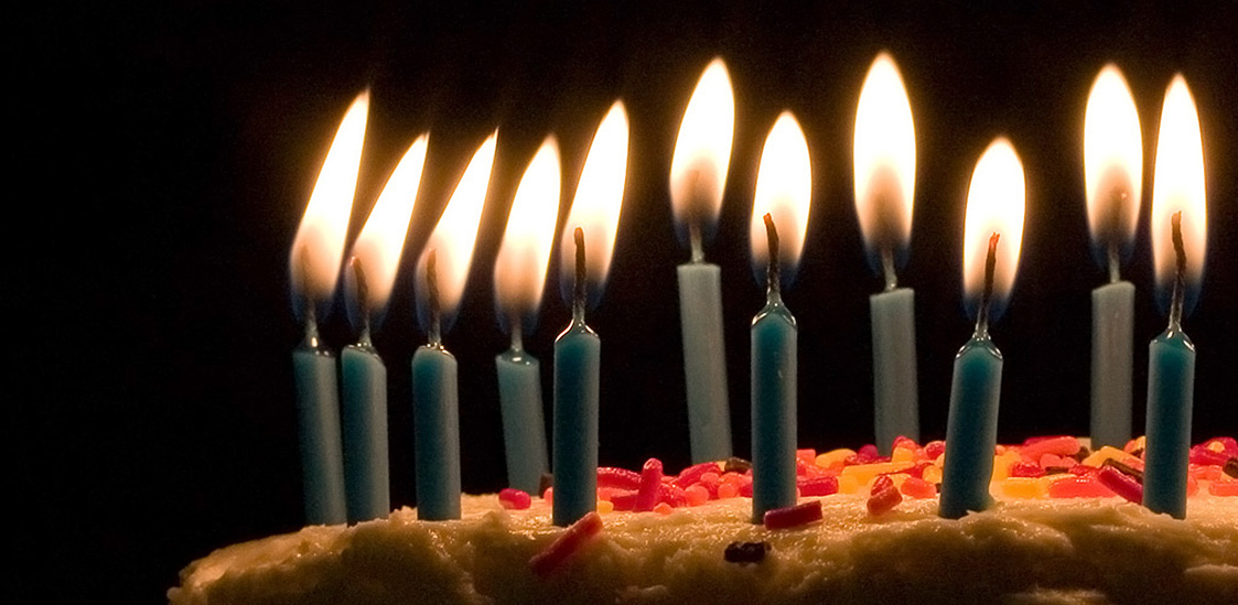 Happy Birthday Chemtrac, Inc. — Thirty One-derful Years!
